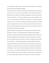 reflective essay examples nursing problem free reflective essay examples