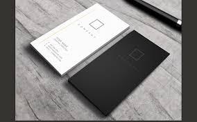 70 Corporate Creative Business Card Psd Mockup Templates Design