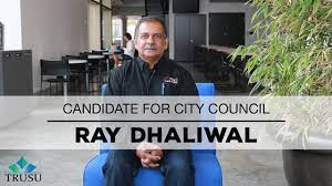 Ray Dhaliwal – Kamloops By-Election 2017 - YouTube