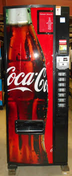 Dixie Narco Vending Machine Troubleshooting Delectable Dixie Narco DN 48E S4848 DN 48E 48 SELECTION SODA COLD DRINK