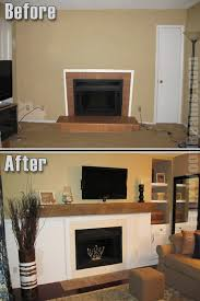 fireplace designs can change the whole atmosphere of a room
