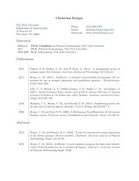Resume Template Latex Free Resume Example And Writing Download