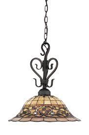 Tiffany Pendant Hanging Lamps Lamps Beautiful