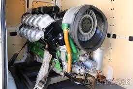 Motor TATRA 815 V 10 | inzercia bazar bazZi.sk