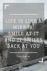 Quotes on smile 100 Smile Quotes that Remind You of the Value of Smiling 87