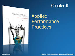 bus organizational behavior theory ppt applied performance practices