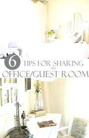 office spare bedroom ideas. Spare Bedroom Ideas On A Budget Beautiful Home Office And Combo New Best Guest Room