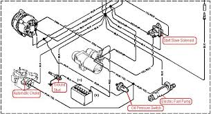 volvo penta alternator wiring diagram solidfonts 2017 toyota rav4 engine diagram automotive wiring