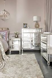 Charming Mirrored Bedroom Furniture Also With A Mirrored Chest Of Drawers Also With  A Mirrored Bedroom Set
