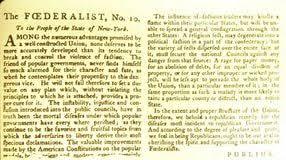 federalist papers essay argumentative essay thesis psychology federalist papers essay