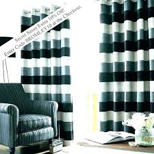 rugby in stripe beige striped ins gorgeous amazing black sage ds and orange curtains horizontal orange striped curtains