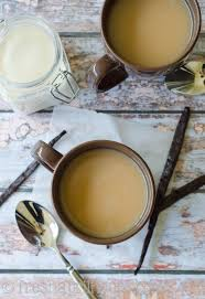 3 ings e together to create a rich creamer that is just the right amount of sweet for your