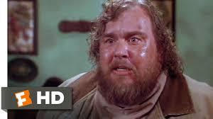john candy beard. Fine John Wagons East 412 Movie CLIP  James Harlow Wagon Master 1994 HD  YouTube Intended John Candy Beard