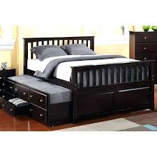 diy bed with drawers truck bed drawers plans bed drawers full size 3 drawer captain bed diy bed
