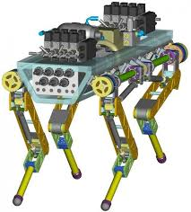 Mechanical Engineering Robots Pin On Steampunk Research