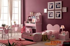 pink bedroom designs for girls. 35 Dreamy Bedroom Designs For Your Little Princess Homesthetics Pink Girls Y