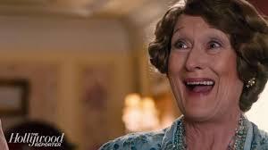 Oscar Voter Reveals Her Brutally Honest Ballot Meryl Streep Like.