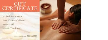 lilium zen spa santorini spa gifts and vouchers zen spa gift voucher program