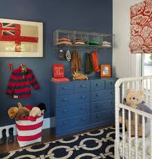 Nursery Coat Rack Baskets Nursery Traditional With Blue Walls Coat Rack 17