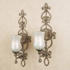 idyllic candle sconces and wall candelabra collection