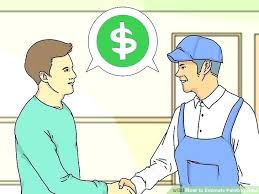 how to bid a painting job how to bid a painting job image titled estimate painting jobs step 6 bid interior painting how to bid a painting job painting job