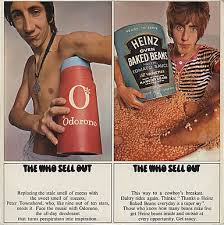 The <b>Who Sell Out</b> by The Who (Album, Freakbeat): Reviews, Ratings ...