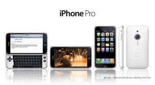 evolution of iphone concept of apples new iphone the most probable evolution
