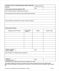 Free Purchase Order Template Excel Purchase Order Request Form Excel Requisition Template Word