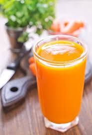 banana carrot orange smoothie recipe