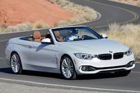 8 Of The Best BMW Convertible Lease Deals For October 2017 - Hulq ...
