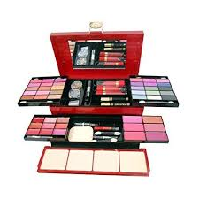 ads women s makeup kit and hair accessories