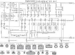 ae86 wiring diagram the best wiring diagram 2017 3sge beams blacktop wiring diagram at 4age 20v Wiring Diagram