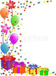 Happy Birthday Background Images Happy Birthday Background Stock Vector Colourbox