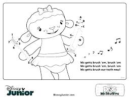Disney Jr Coloring Pages Jr Color Pages Jr Color Pages To Print