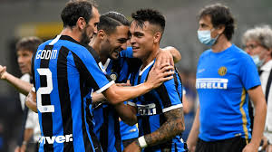 European round-up: Inter Milan up to second in Serie A | Football News