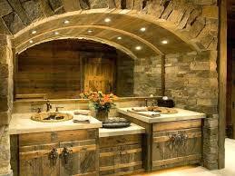 rustic bathroom lighting. rustic bathroom light lighting for chrome lights over mirror bronze vanity . i