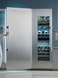 thermador masterpiece collection freedom refrigeration