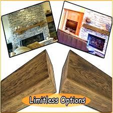 faux wood mantel reclaimed wood fireplace mantel faux wood mantel mantels faux reclaimed wood fireplace mantel