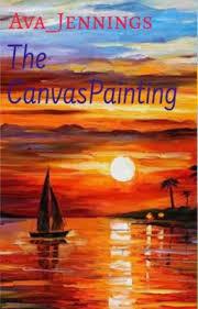 THE CANVAS PAINTING - A.Jennings - Wattpad