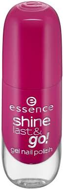 Essence Shine Last Go Lak Na Nehty 12 Thank Goodness 8 Ml