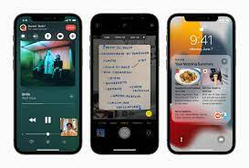 How to: So kannst du die öffentliche iOS 15 Beta auf dein iPhone  herunterladen