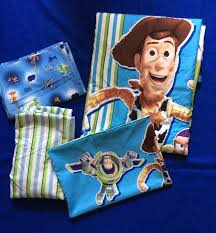 disney toy story crib toddler bed 4