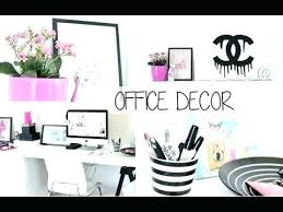 Office decor accessories Vintage Excellent Inspiration Ideas Girly Office Decor Desk Accessories Chic With Regard To Plan Cute Fancy Botscamp Excellent Inspiration Ideas Girly Office Decor Desk Accessories Chic