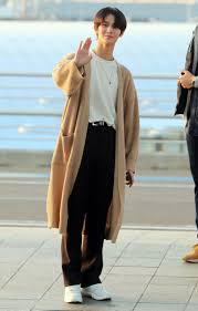 韓国人気アイドル俳優に学ぶ2019春ファッションコーデ紹介メンズ