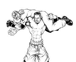 Small Picture Wwe Coloring Pages DivaColoringPrintable Coloring Pages Free
