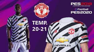 Kyamecalunga1 at gmail.com aug 31, 2020. Manchester United 3rd Kit 20 21 Pes2019 Pes2020 Pc Ps4 Youtube