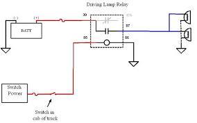 light relay diagram light image wiring diagram fog light wiring diagram out relay fog auto wiring diagram on light relay diagram
