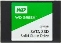 <b>Твердотельные накопители SSD</b>