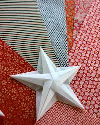 Origami Stern Falten Werkraum 107