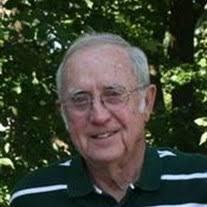 Duane Merle Jacobson Obituary - Visitation & Funeral Information